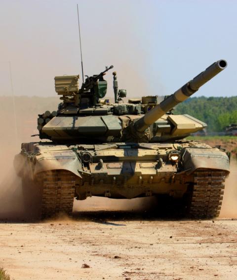 """Русские на танках проедут по территории европейских государств и не встретят сопротивления"". Предсказания Ванги на 2018 год"