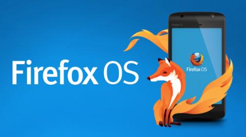 Mozilla увольняет разработчиков Firefox OS и закрывает проект