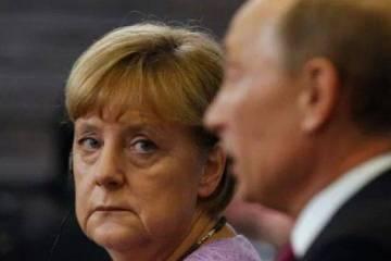 Меркель списали в утиль: США…