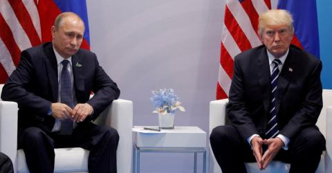 Дональд Трамп и новый поворот российской политики