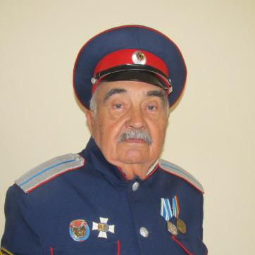 Юрий Зазулин