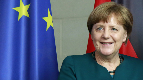 Меркель начинает демонтаж Евросоюза