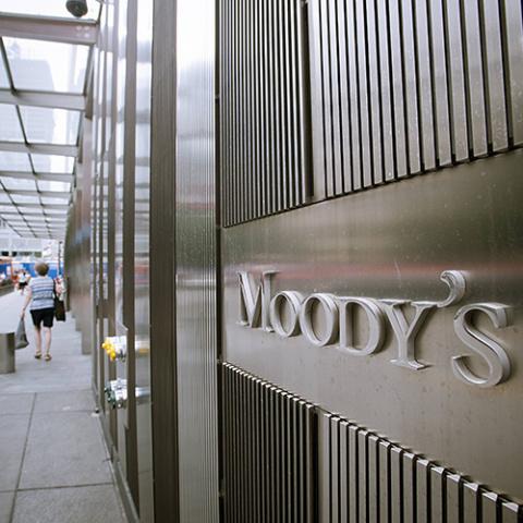 МЭР объяснило решение Moody'…