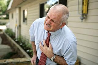Распознать проблемы с сердцем - первые симптомы