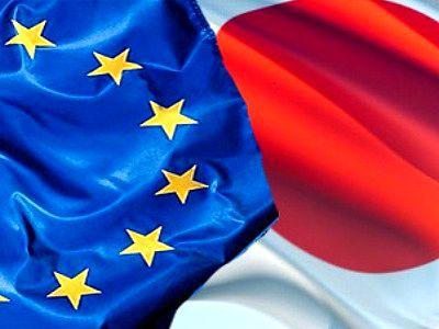 ЕС и Япония создадут единую навигационную систему для беспилотных автомобилей