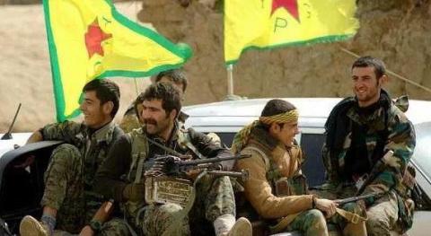 Как США предали курдов