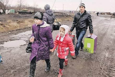 Зачем Россия признала документы ДНР и ЛНР