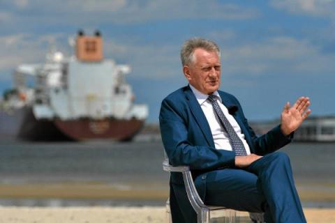 Польшу понесло: оштрафовать «Газпром» и «отобрать» газопроводы в ЕС