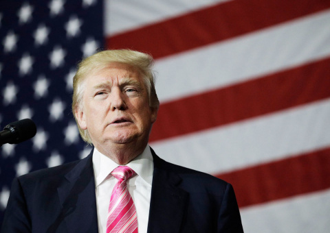 Трамп меняет риторику и выби…