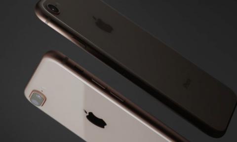 Apple презентовала новые iPh…