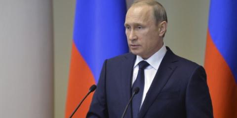 Путин заявил о необходимости…