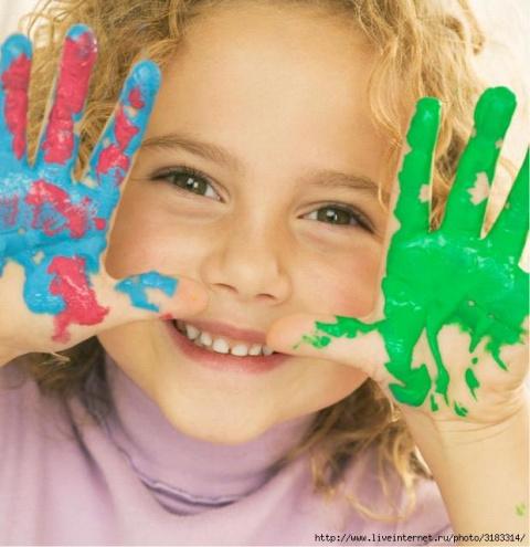 Конкурс детских рисунков моя семья