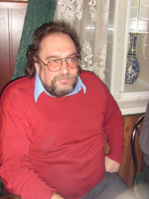 Валерий Фортунин