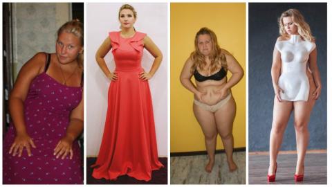 Как похудеть за сезон на 40 …