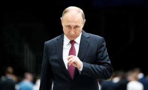 Однажды кто-то сменит Путина…