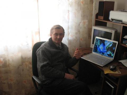 Леонид Шекунов