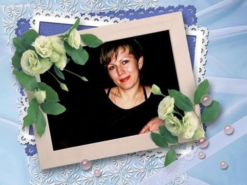 Лариса Жиронкина