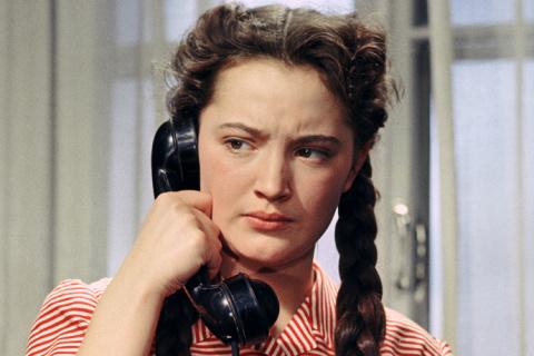 Всегда молодая Ариадна Шенгелая. Где теперь звезда советского кино?