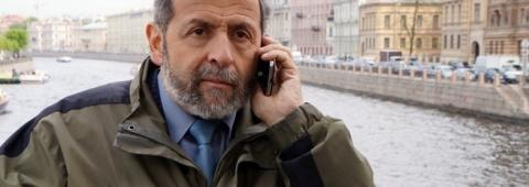 Вишневский пожаловался «Обозревателю» на любовь Путина, деньги и Крым