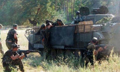 ВСУ пытались прорвать оборон…