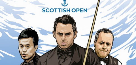 Scottish Open 2017. Результа…