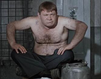 Украинские зеки требуют выку…