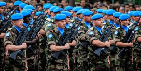 Миротворцы ООН аннулируют во…