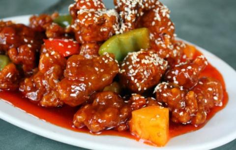 Свинина по - корейски (рецепты)