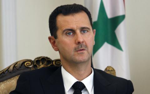 Асад прокомментировал вторже…