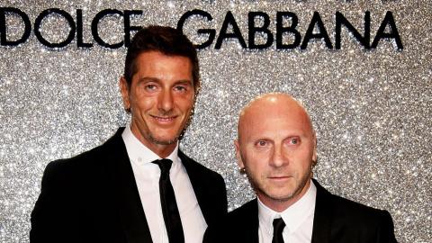 Dolce & Gabbana. Почему мы их так любим?