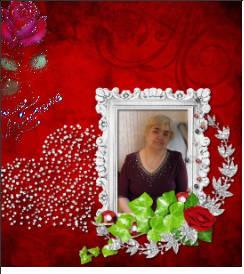 Тамара Нестеренко