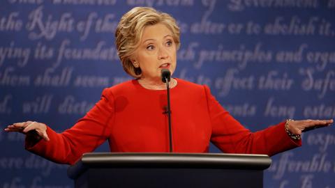 Клинтон уличили в раскрытии …