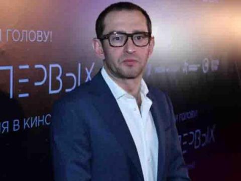 Константин Хабенский нашел о…