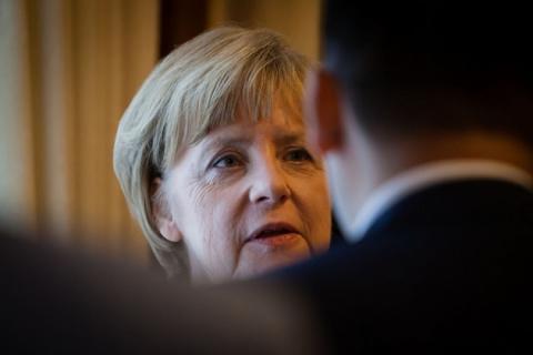 Бунт Меркель: почему канцлер выступила против США