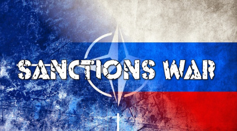 Антироссийские санкции обошл…