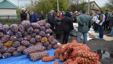 ООН сворачивает помощь Донбассу