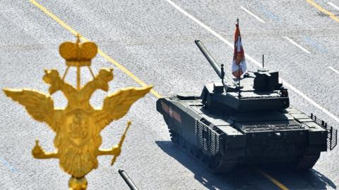 «Оплот» абсурда: на Украине …