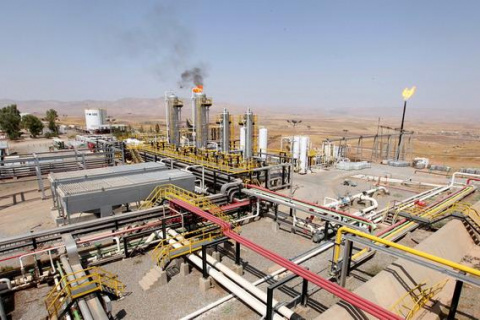 Турция пригрозила перекрыть транзит нефти из Курдистана из-за референдума