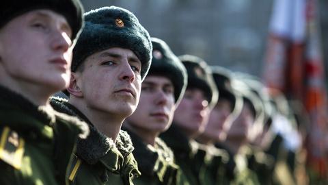 В Южном военном округе появится новая армия