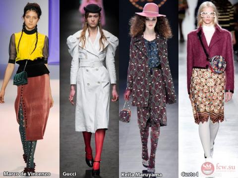 Модные колготы и чулки сезон…