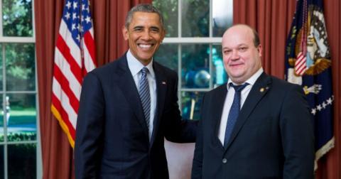 Для посла Украины в США запа…