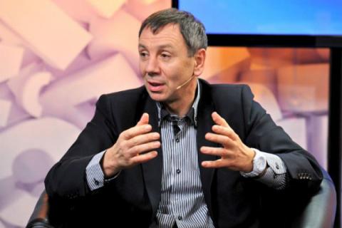 Сергей Марков разоблачил ата…