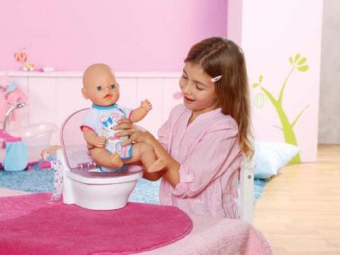 Игры в куклы: Как родители убивают будущее девочек