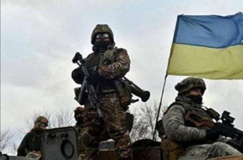 Украинский журналист опублик…