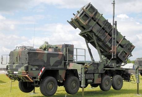 Поставки ЗРК Patriot из США в Польшу под угрозой срыва