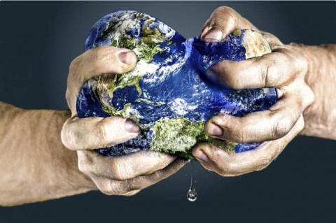 Грядёт глобальный кризис вод…
