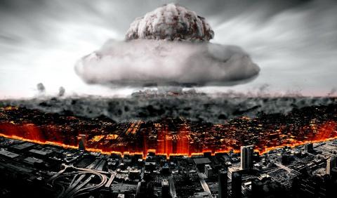 Ядерный покер США. Андрей Полунин