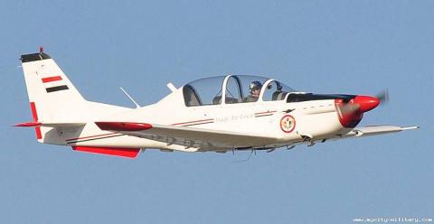 UTVA Lasta-95N в ВВС Ирака
