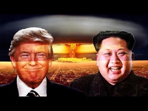 Пентагон настраивается на войну с Северной Кореей