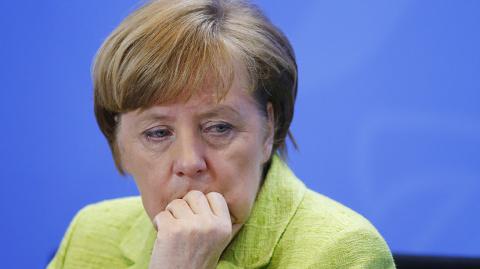 А если бы нас тогда не признавали?! Меркель о воссоединении двух Германий и о Крыме